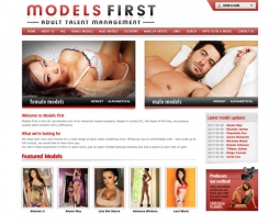 Models First
