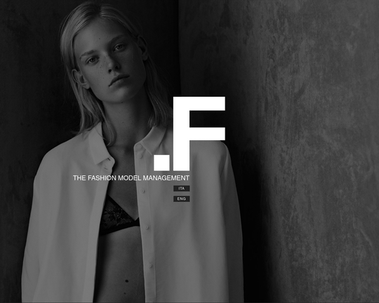 Fashion Model Management Logo