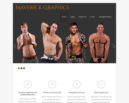 Maverick Graphics