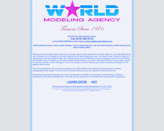 World Modeling Logo
